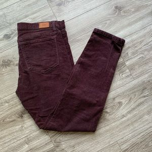 URBAN OUTFITTERS BDG Corduroy Pants